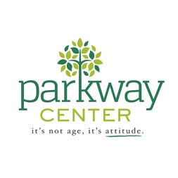 Parkway Center: it's not age, it's attitude.